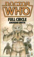 Full Circle novel