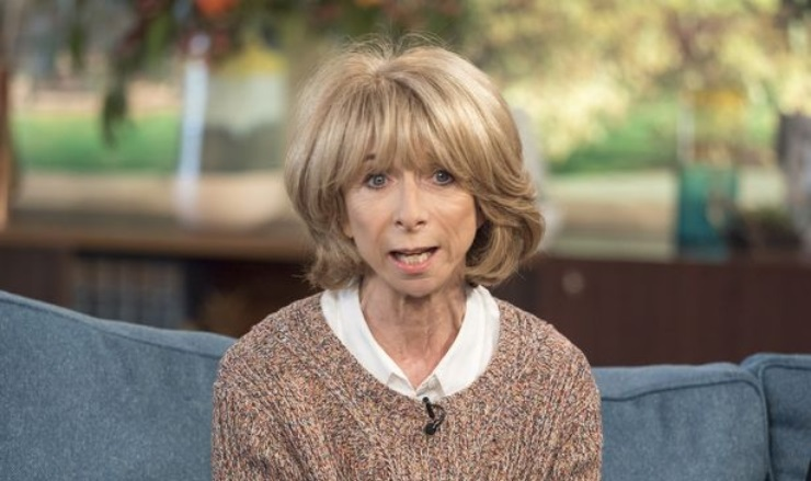 Image result for Helen Worth