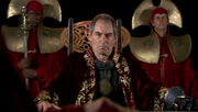 Rassilon return