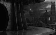 Ruined Dalek City