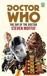 The Day of the Doctor (novelisation)