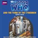 Tomb of the Cybermen Audio