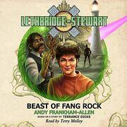 Beast of Fang Rock audiobook