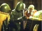 The Curse of Peladon (TV story)