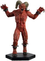 DWFC SE 5 The Beast figurine