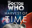 Harvest of Time (novel)