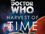 Harvest of Time (novel)