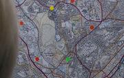 Parkwood Springs map (AITUK)