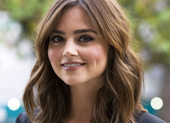Jenna Coleman Tardis Fandom Powered By Wikia