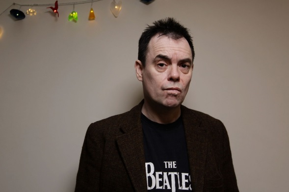 Image result for Kevin Eldon