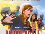 Donna Noble: Kidnapped!