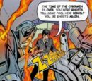 Time of the Cybermen (comic story)