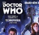 Technophobia (audio story)