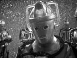The Tomb of the Cybermen (TV story)