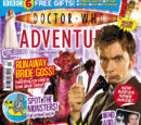 Doctor Who Adventures/2007