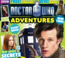 Doctor Who Adventures (Issue 160 - )