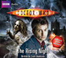 The Rising Night (audio story)