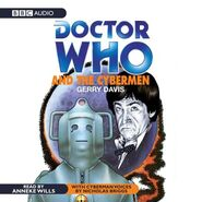 The Cybermen Audio