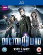 DW S6 P2 2011 Blu-ray US