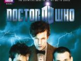 Doctor Who: The Encyclopedia