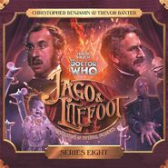 Jago & Litefoot Series Eight