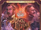 Jago & Litefoot: Series Eight