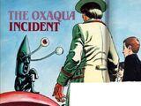 The Oxaqua Incident (short story)
