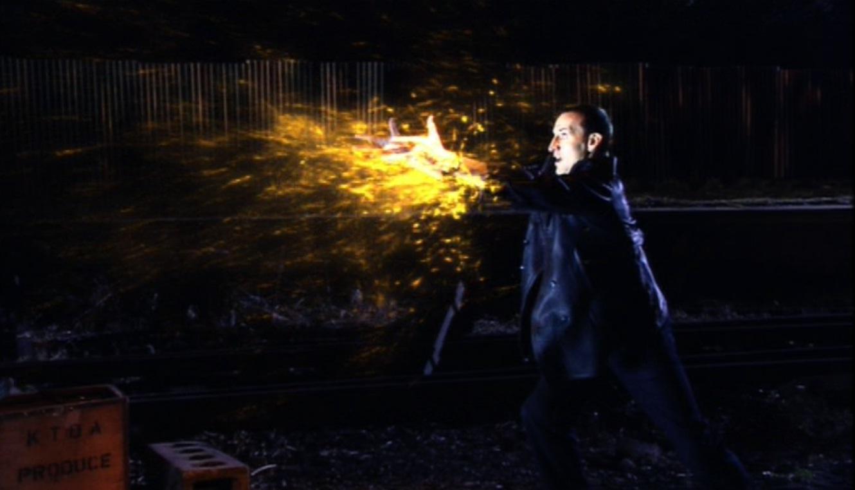 The Doctor Dances (TV story) | Tardis | FANDOM powered by Wikia