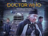 The Dalek Occupation of Winter (audio story)