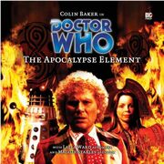 Apocalypse revised