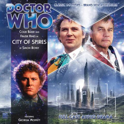File:City of Spires cover.jpg