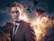 Ianto Through the Ruins