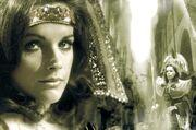 Pandora and Romana