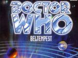 Beltempest (novel)