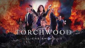 TORCHWOOD ALIENS AMONG US PART 1