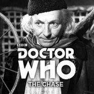 BBCstore The Chase cover