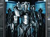 Cyberman (Mondo di Pete)