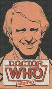 DWM FG 073 Sticker