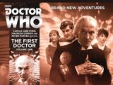 The First Doctor: Volume One