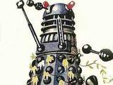 One in a Million Dalek