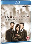 TW S3 2009 Blu-ray UK