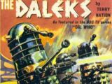 The Dalek Chronicles (comic series)