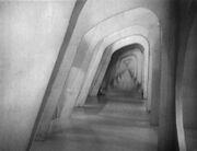 Skaro city corridors