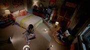 Tanya's room