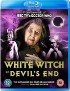 White Witch of Devil's End Blu-ray