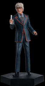DWFC 47 Third Doctor