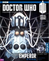 DWFC SE 6 Emperor of the Daleks