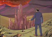 Undomed Capitol