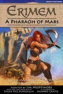 A Pharaoh of Mars (novel)