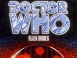 Alien Bodies (novel)